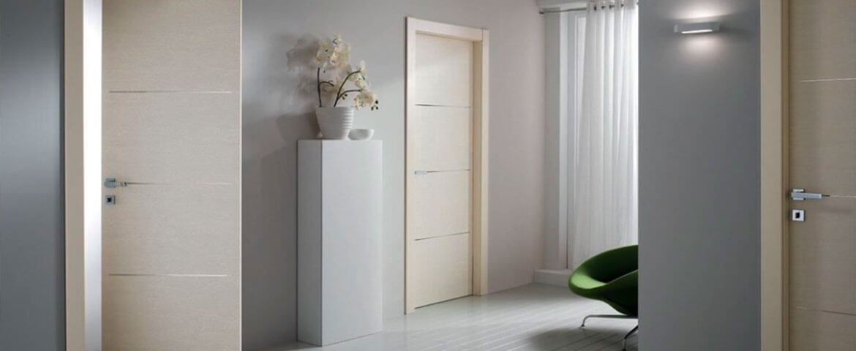 Шпонированные двери: что это такое?