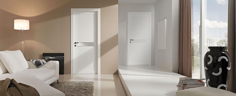 Какие двери выбрать: из шпона или ламинированные?