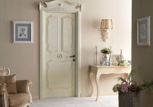 Стиль прованс. Межкомнатные двери в стиле прованс